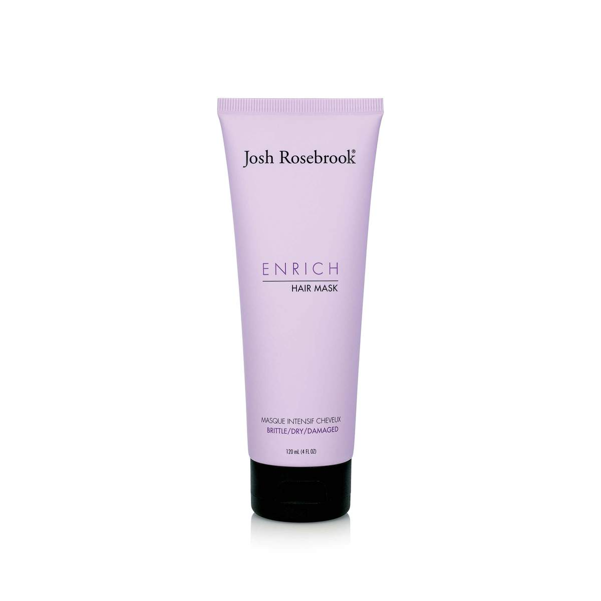 Josh Rosebrook Enrich Intensive Hair Mask Full Size