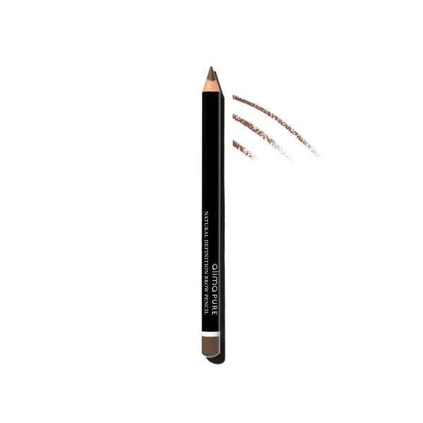 Alima PURE Natural Definition Brow Pencil - Brunette