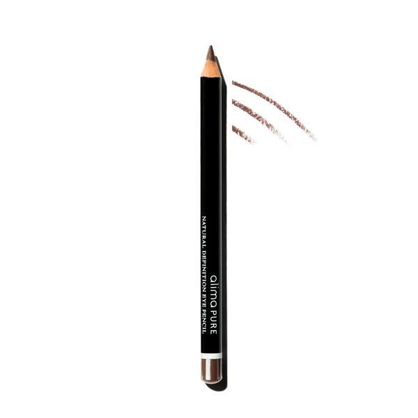 alima PURE Natural Definition Eye Pencil - Patina