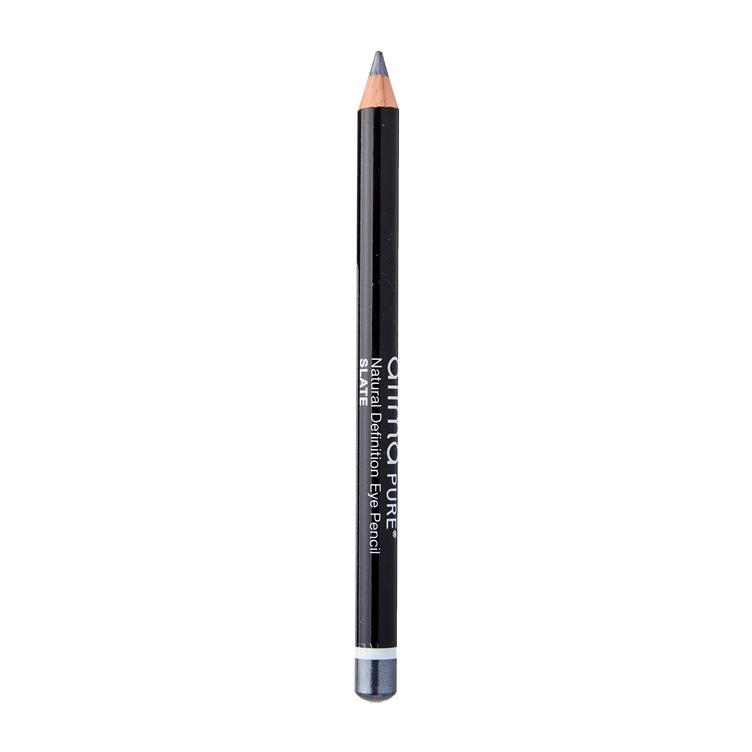 alima PURE Natural Definition Eye Pencil - Slate