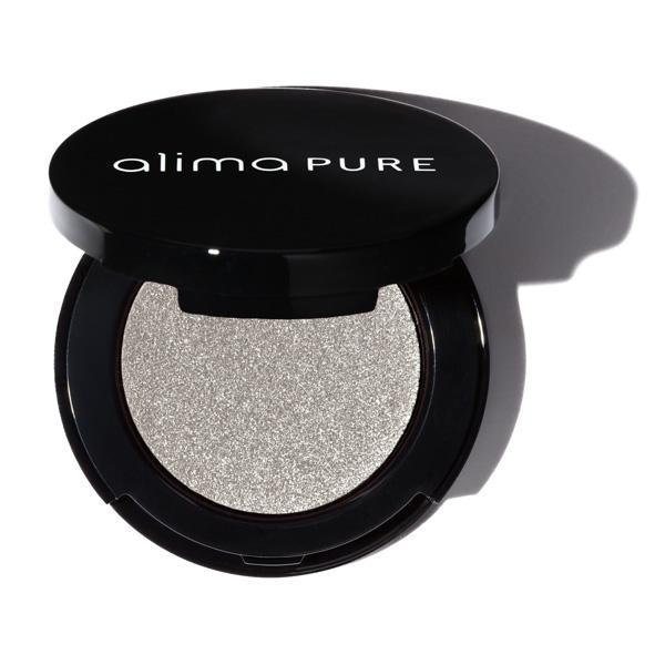 alima PURE Pressed Eyeshadow with Compact - 0