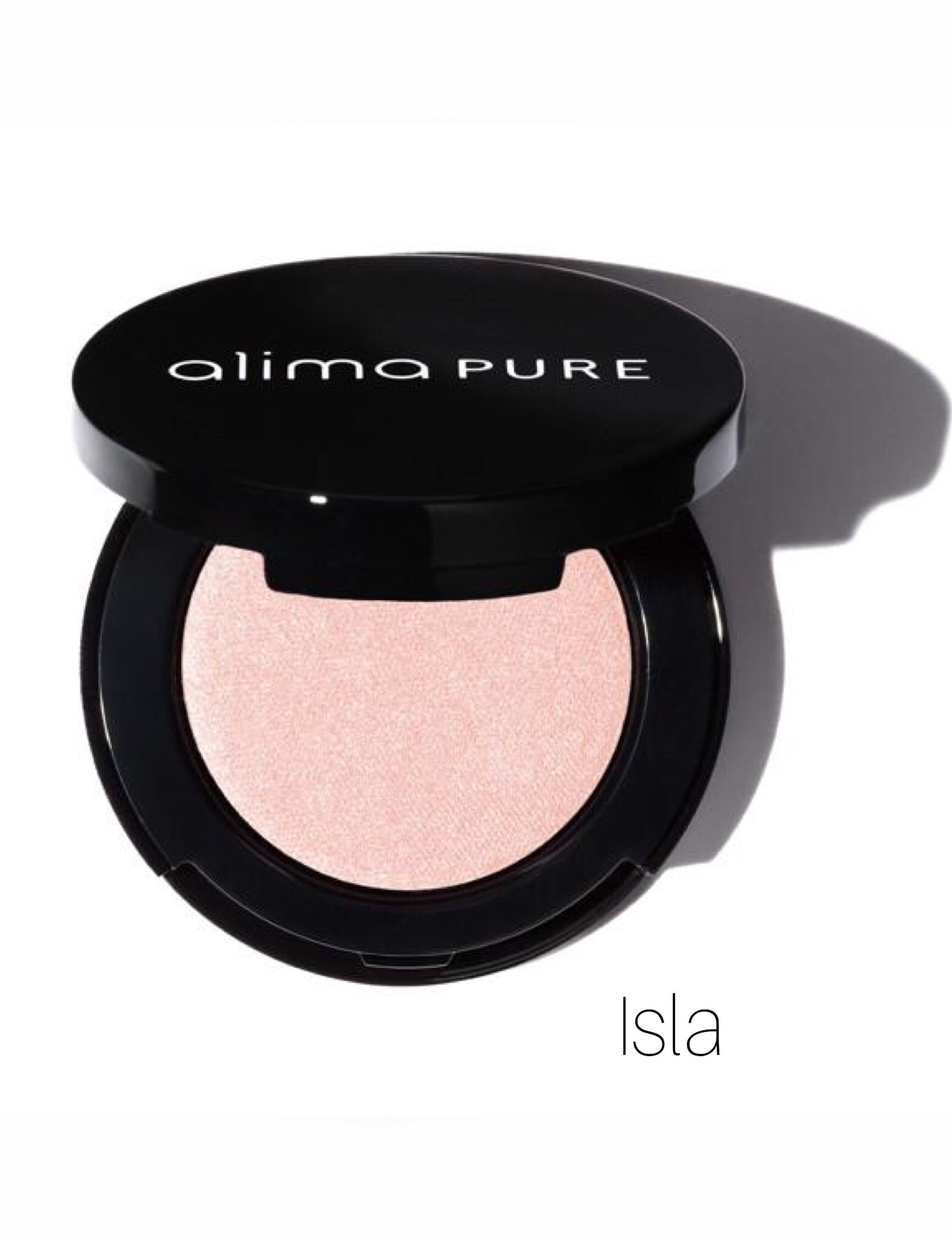 alima PURE Pressed Eyeshadow with Compact - 4