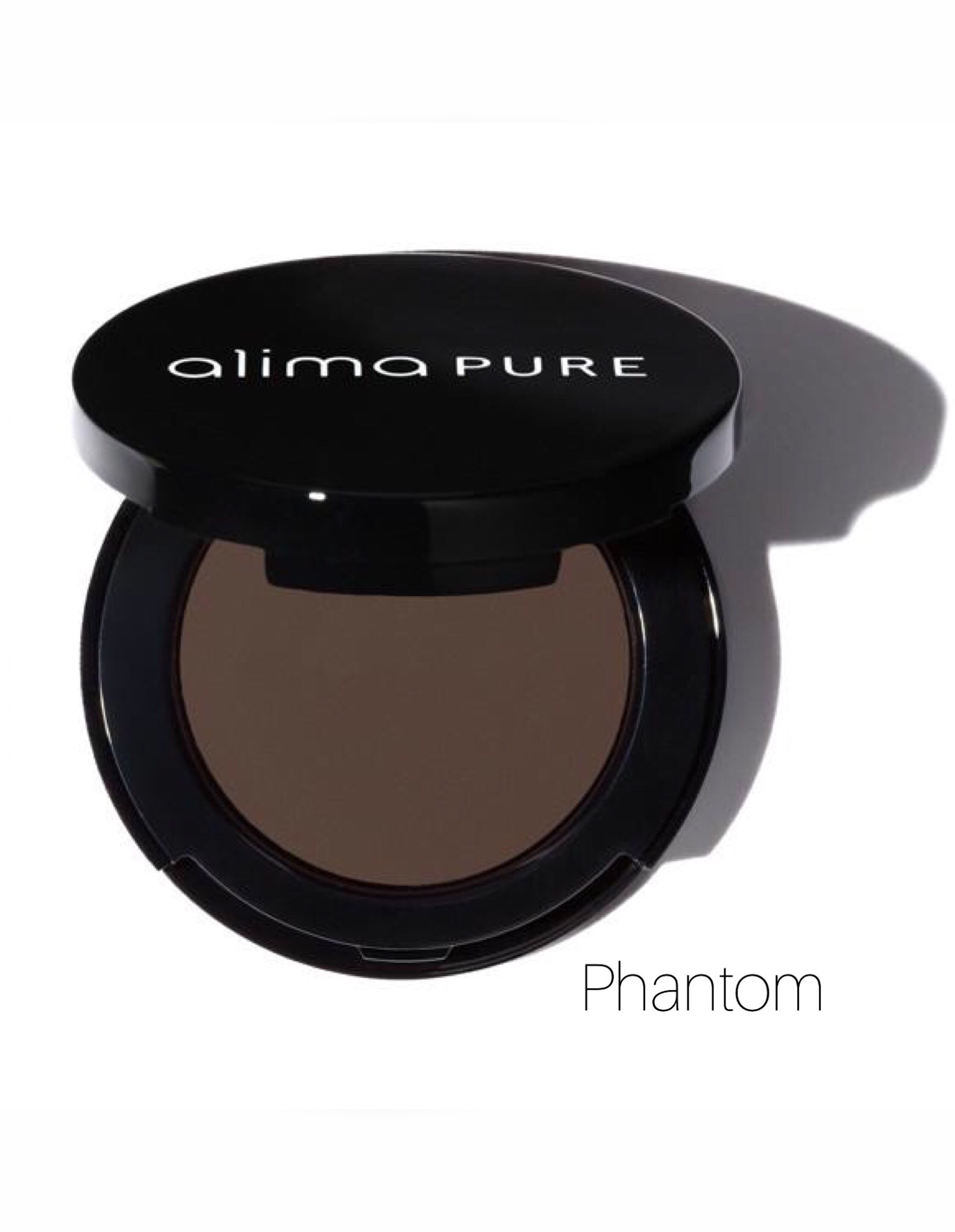 alima PURE Pressed Eyeshadow with Compact - 9