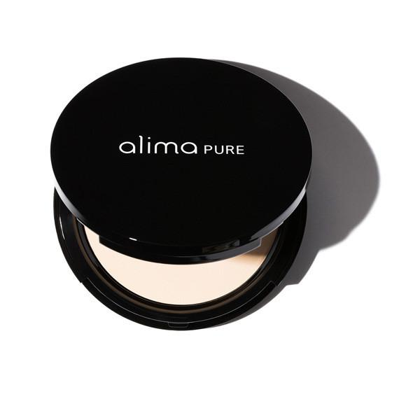 alima PURE Pressed Foundation