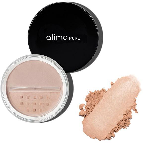 alima PURE Radiant Finishing Powder - Augusta