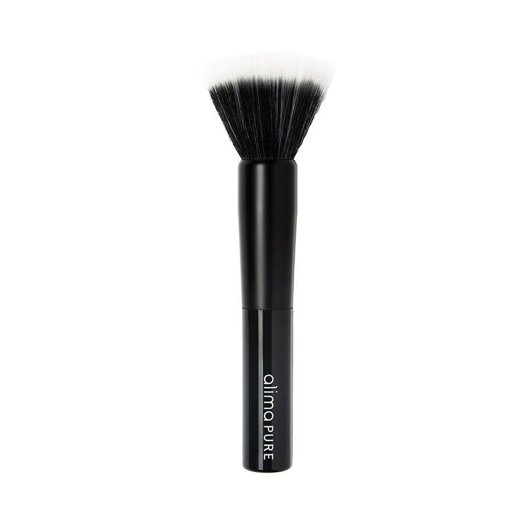 alima PURE Soft Focus Brush