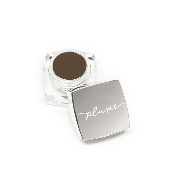 Plume Science Nourish & Define Brow Pomade - Cinnamon Cashmere