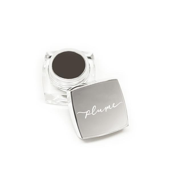 Plume Science Nourish & Define Brow Pomade - Endless Midnight