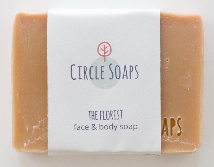 Circle Soaps The Florist