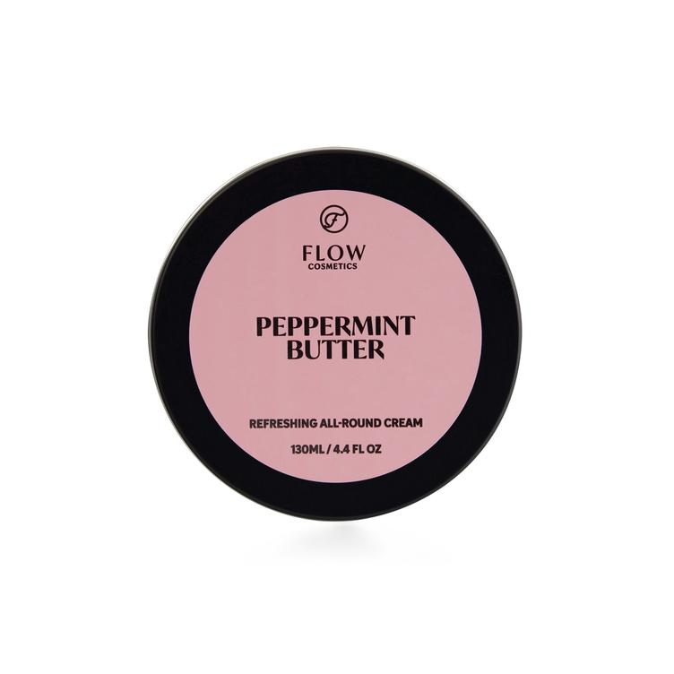 FLOW - Peppermint Butter – Refreshing all round cream