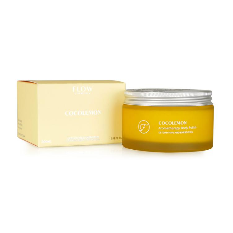 FLOW - CocoLemon – Aromatherapy Body Polish