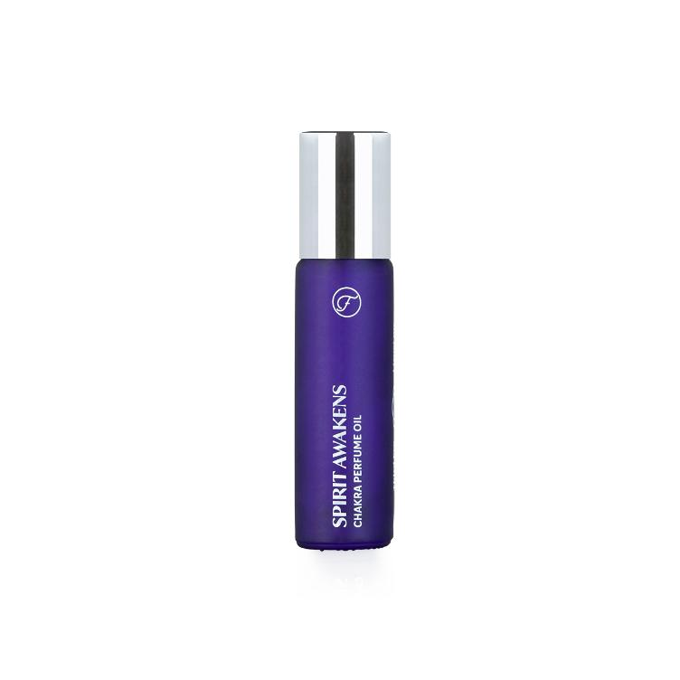FLOW - Spirit Awakens Chakra Healing Perfume Oil
