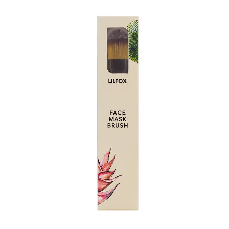 LILFOX® mask brush FACE MASK TOOL - 0