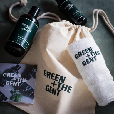 Green+ The Gent Basic Set
