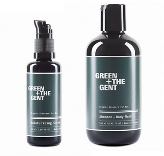 Green+ The Gent Basic Set - 0