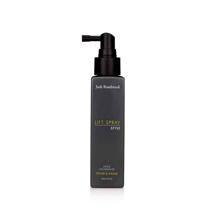 Josh Rosebrook Lift Spray Texture & Volume Full Size