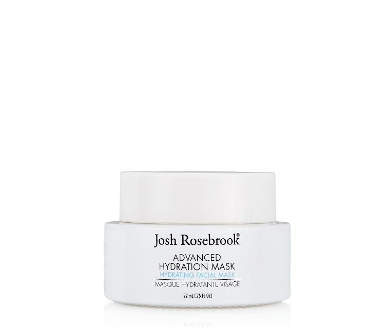 Josh Rosebrook Advanced Hydration Mask Traveler