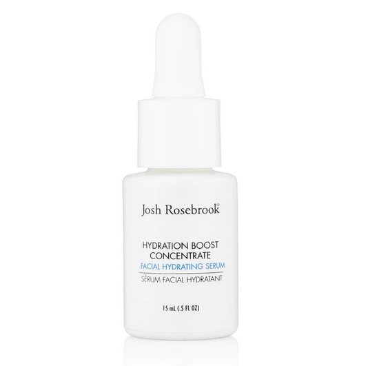 Josh Rosebrook Hydration Boost Concentrate Travel Size