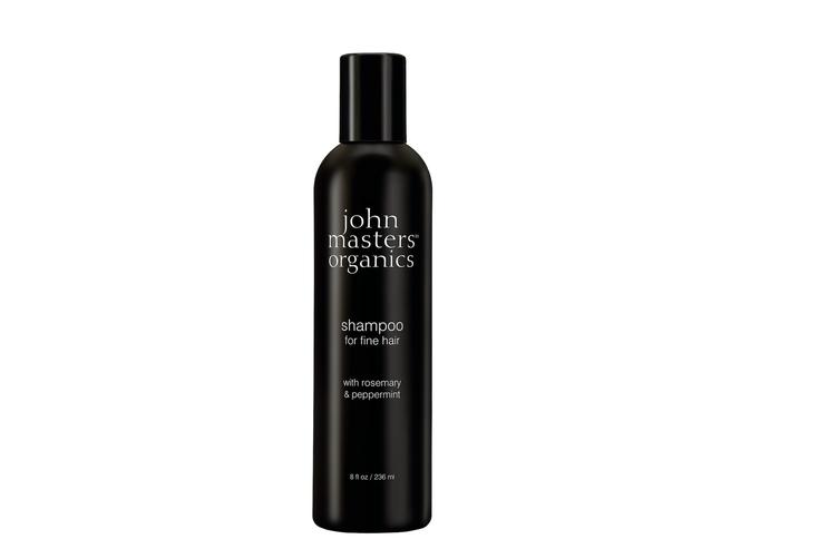 John Masters Organics Rosemary Peppermint Shampoo For Fine Hair