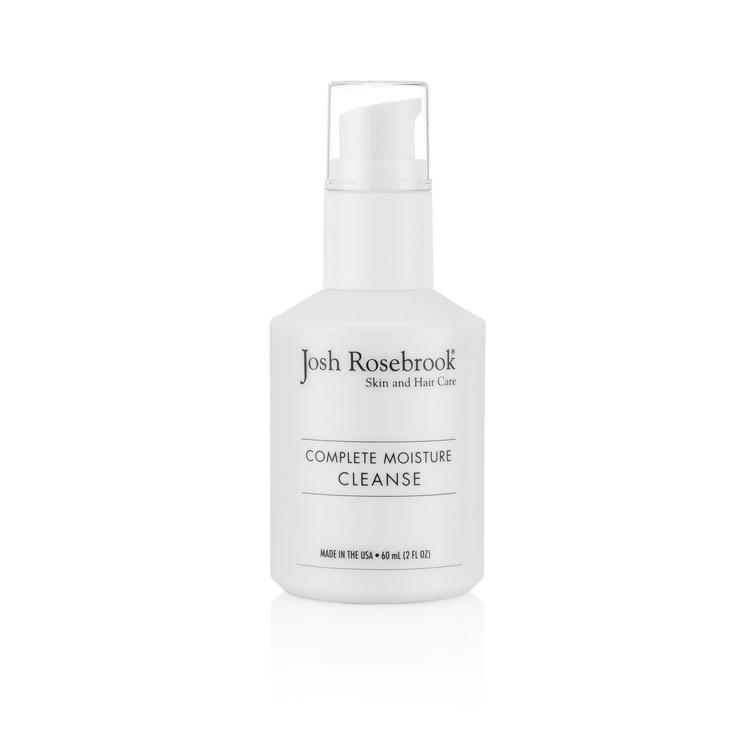 Josh Rosebrook Complete Moisture Cleanse Deluxe Sample Size