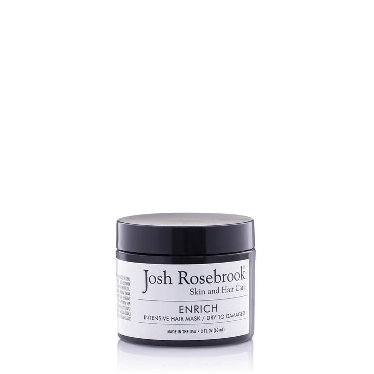 Josh Rosebrook Enrich Intensive Hair Mask Travel Size