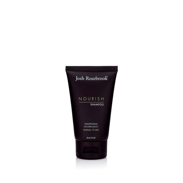 Josh Rosebrook Nourish Shampoo Travel Size