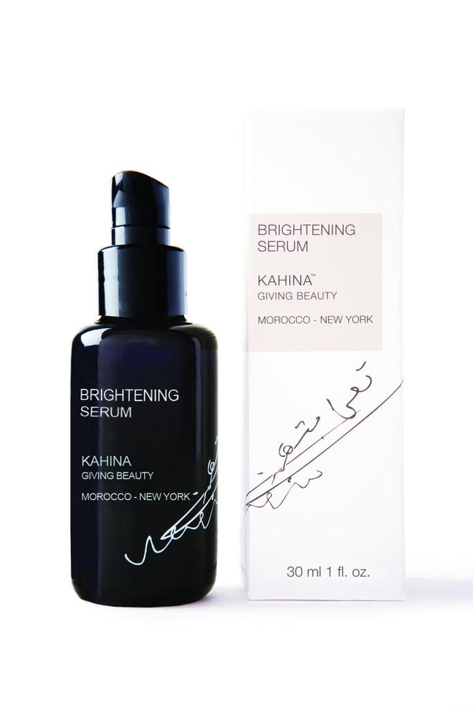 Kahina Brightening Serum
