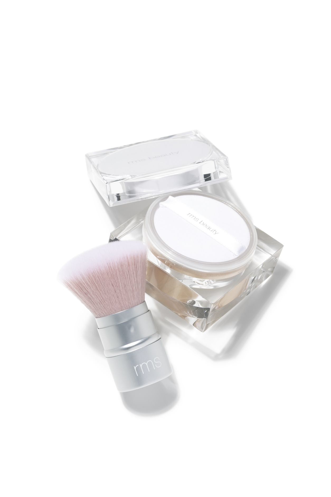 RMS Beauty living glow face&body powder - 1