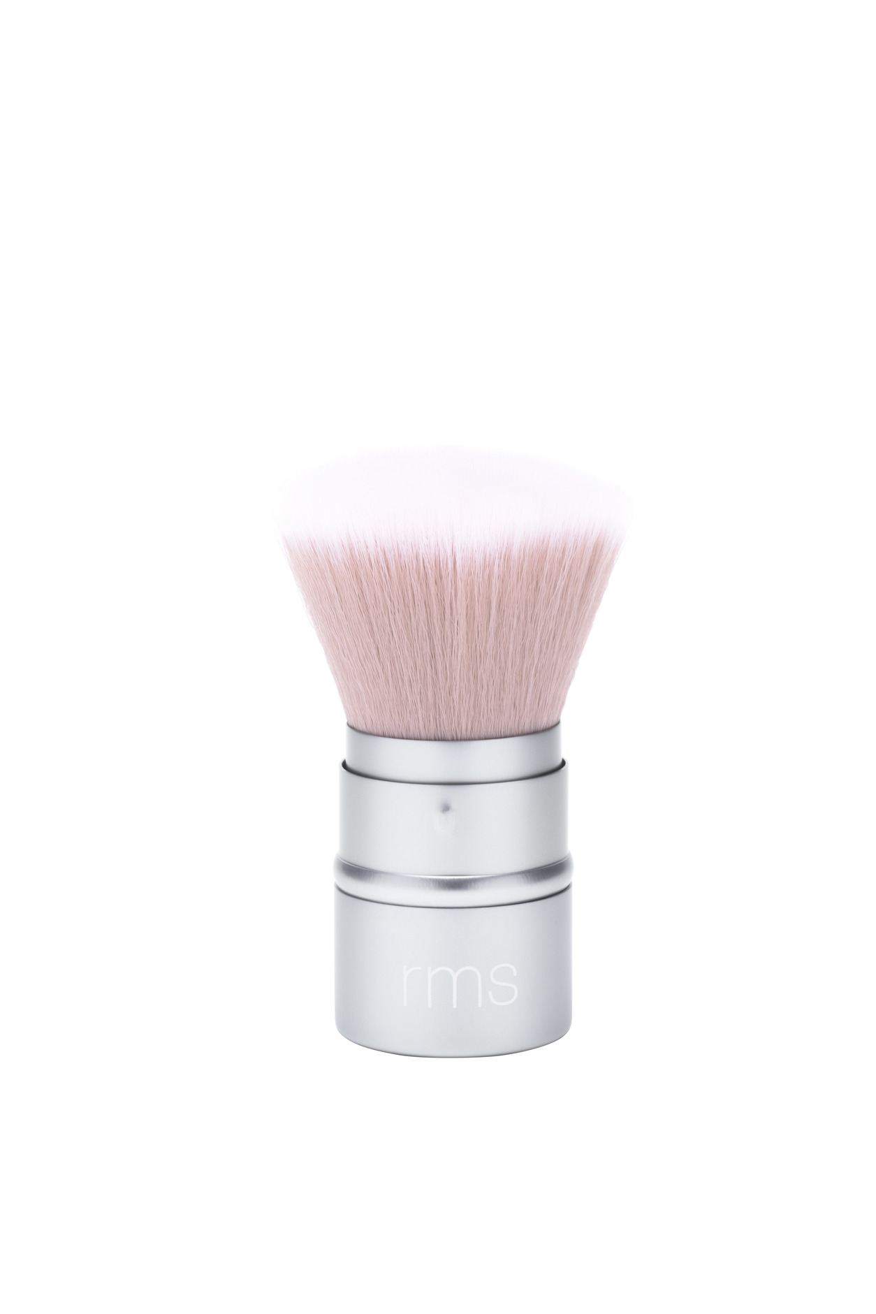 RMS Beauty living glow face&body brush