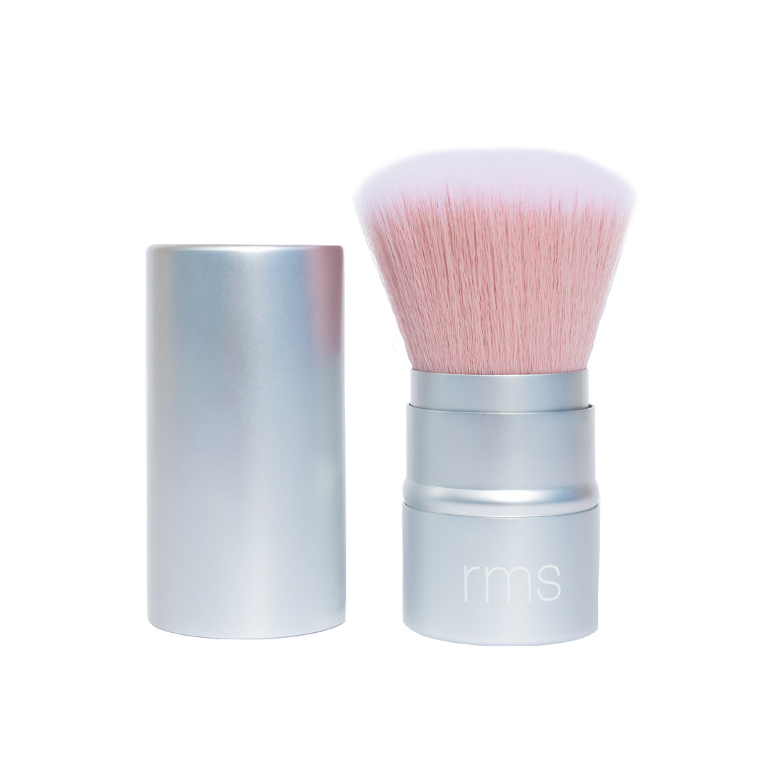 RMS Beauty living glow face&body brush - 0