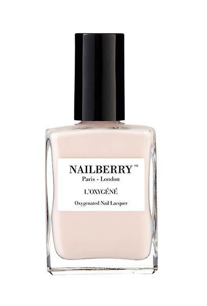 NAILBERRY- Almond