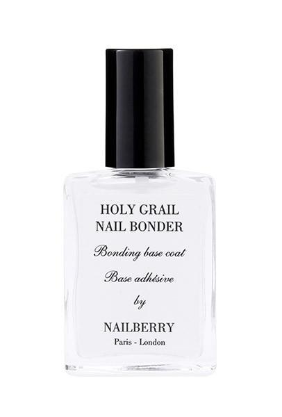 NAILBERRY Base Coat Holy Grail Nail Bonder