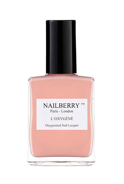 NAILBERRY - Happiness