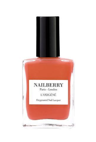 NAILBERRY-Sunset on Venice