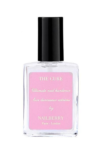 NAILBERRY The Cure-Ultimate Nail Hardener