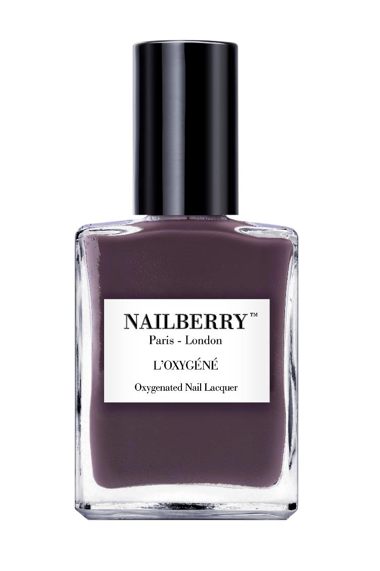 NAILBERRY - Peace