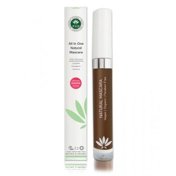 PHB ETHICALS - ALL IN ONE MASCARA BROWN