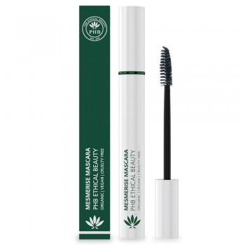 PHB ETHICALS - Mesmerise Mascara - BROWN