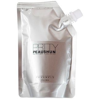 PRTTY PEAUSHUN Getönte Lotion - Dark 236ml