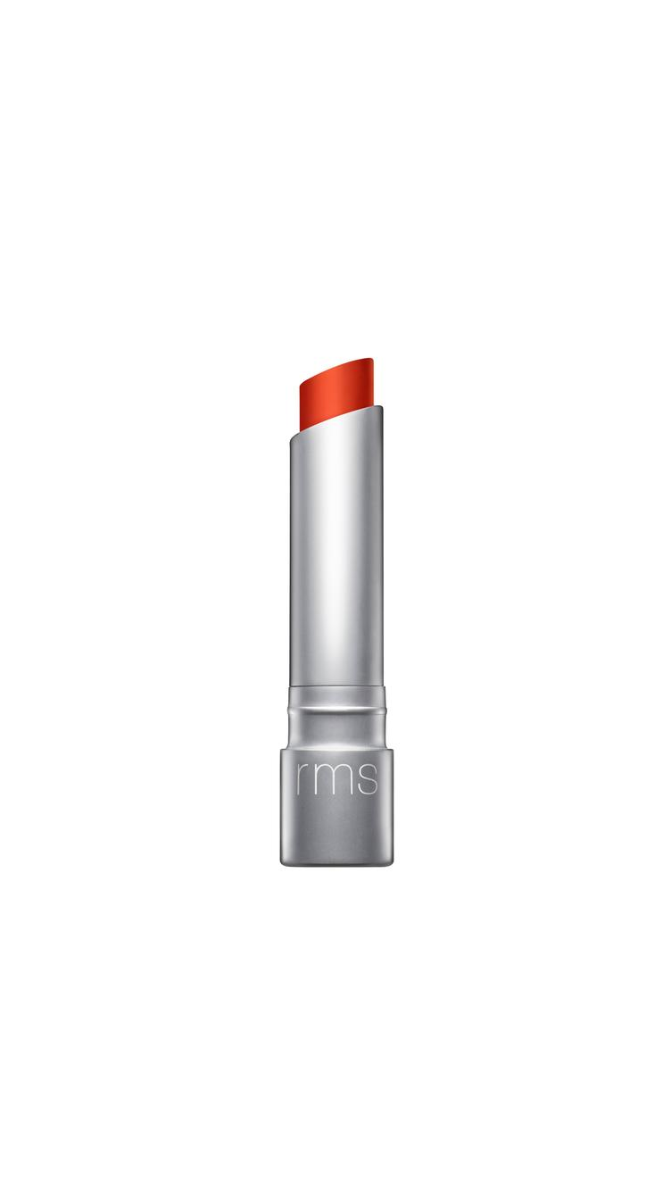 RMS Beauty lipstick wild with desire - firestarter