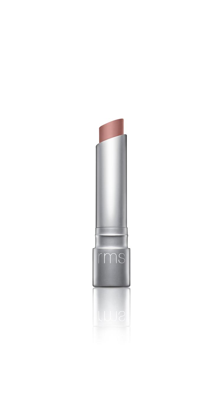 RMS Beauty lipstick wild with desire - magic hour