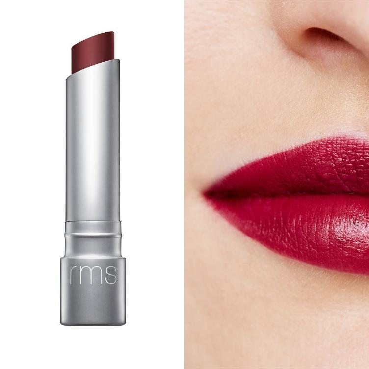 RMS Beauty lipstick wild with desire - russian roulette