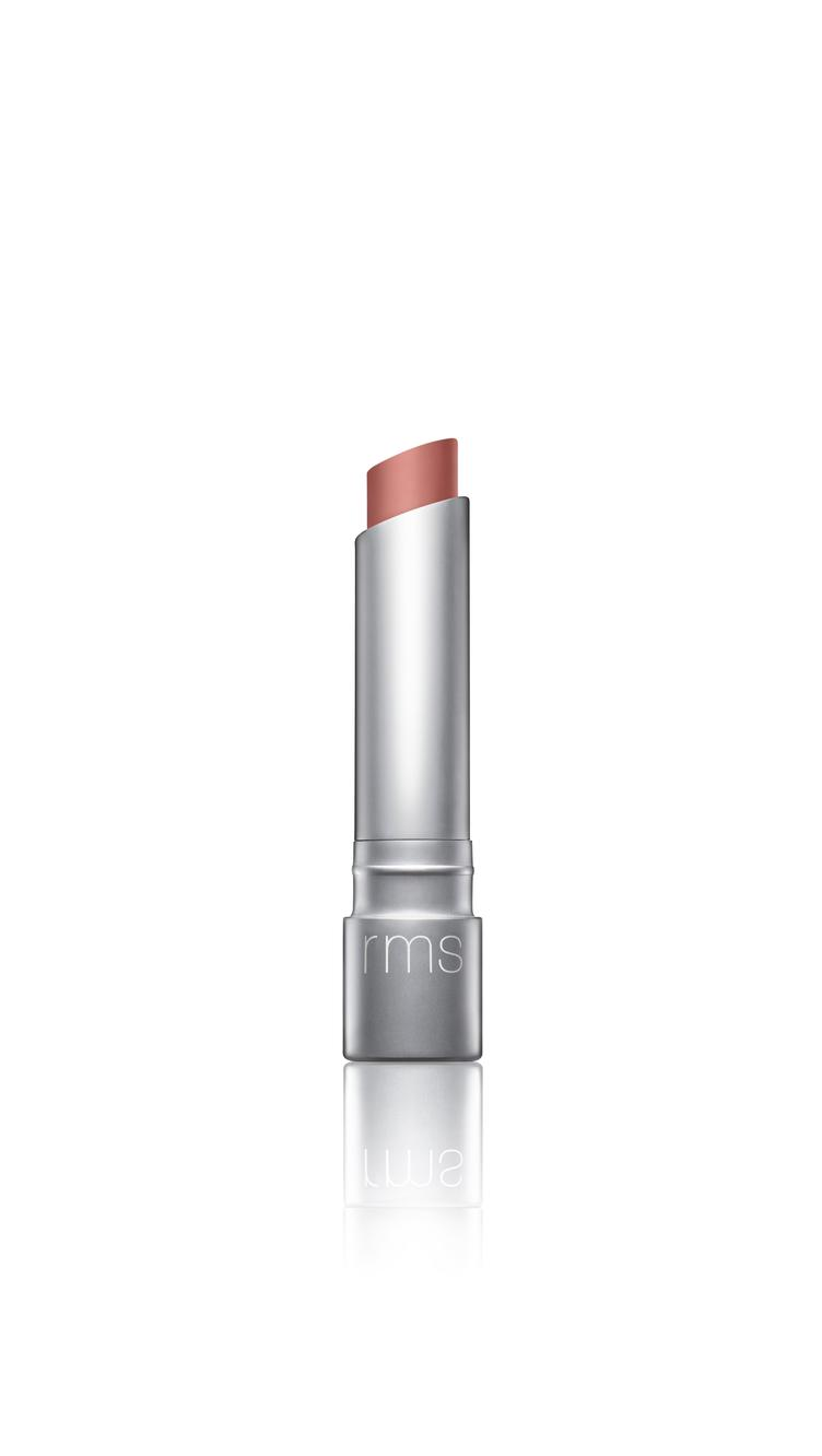 RMS Beauty lipstick wild with desire - vogue rose