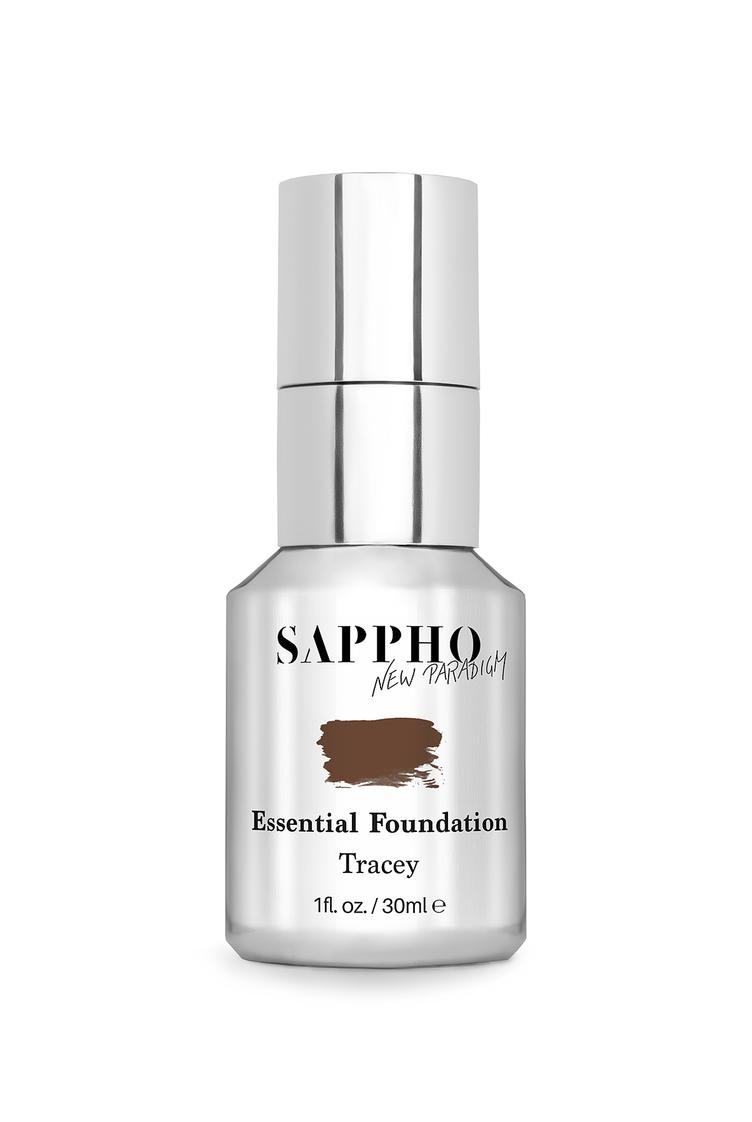 Sappho New Paradigm Essential Foundation Tracey