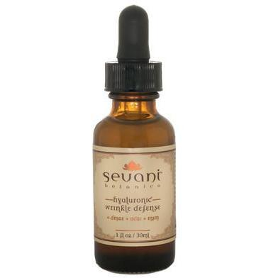 Sevani Hyaluronic Wrinkle Defense