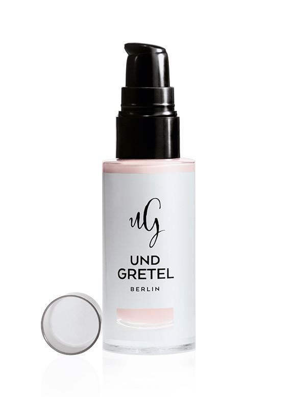 Und Gretel LIETH Make Up 1 Porcelain Rose