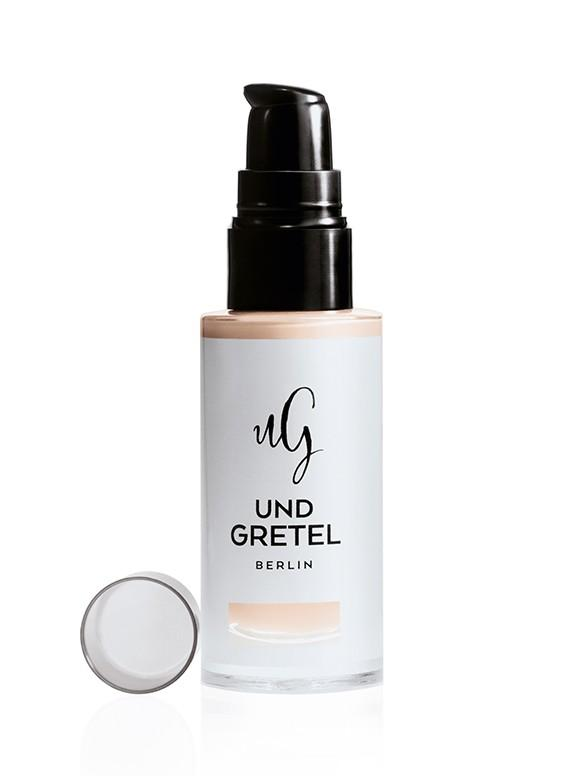 Und Gretel LIETH Make Up 2 Porcelain Beige