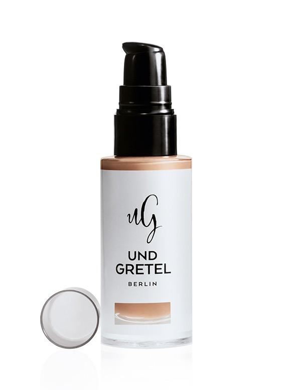 Und Gretel LIETH Make Up 4 Summer