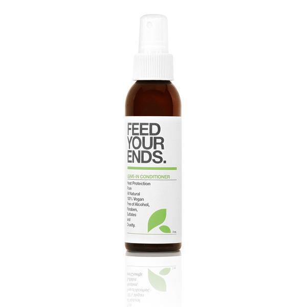 Yarok Feed Your Ends Leave In Conditioner - Travelsize