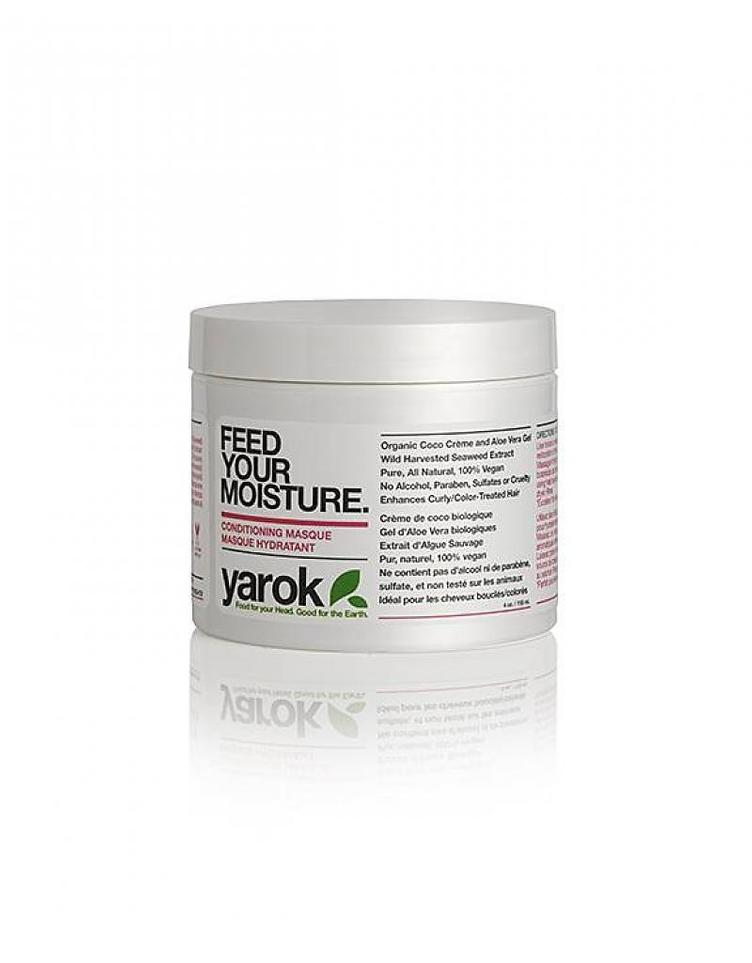Yarok Feed Your Moisture Conditioning Masque